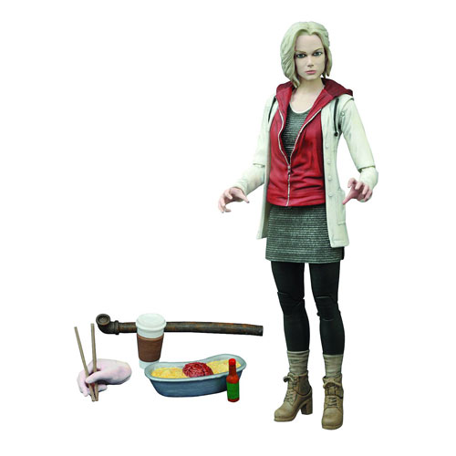 iZombie Liv Moore Action Figure