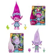 Trolls Medium Hairplay Dolls Wave 1 Case