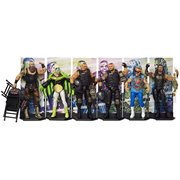 WWE Elite Collection Series 62 Action Figure Case