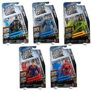Justice League Movie Basic Action Figure Wave 6 Case