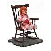 Annabelle Movie Gallery Statue