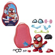 Spider-Man Spider-Spud Suitcase Marvel Mr. Potato Head
