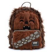 Star Wars The Empire Strikes Back 40th Anniversary Chewbacca Backpack
