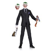 DC Comics Designer Series Joker by Greg Capullo Action Figure