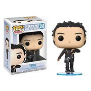 Yuri on Ice Yuri Pop! Vinyl Figure #288, Not Mint