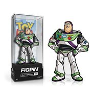 Toy Story 4 Buzz Lightyear FiGPiN Enamel Pin