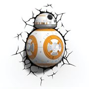 Star Wars: The Force Awakens BB-8 Droid 3D Light