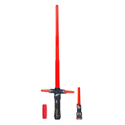 Star Wars Force Awakens Bladebuilders Kylo Ren Lightsaber
