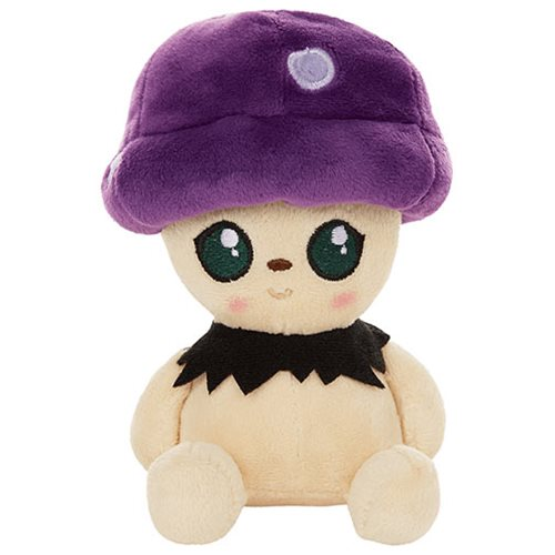 Gloomy Mini 5-Inch Plush