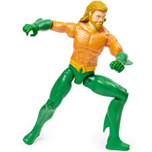DC Comics Aquaman 12-inch Action Figure