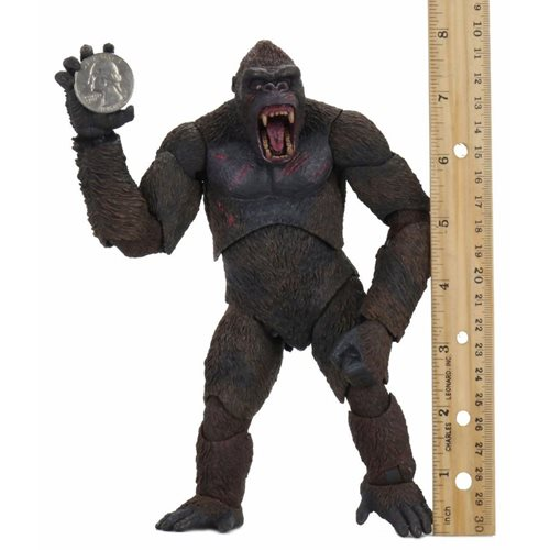 King Kong 7-Inch Scale Action Figure
