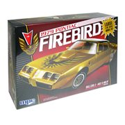 1979 Pontiac Firebird 1:16 Scale Model Kit