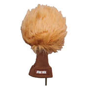 Star Trek Tribble Golf Club Cover