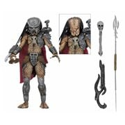 Predator Ultimate Ahab Predator 7-Inch Scale Action Figure