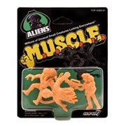Aliens M.U.S.C.L.E. Pack A Mini-Figures - Ripley, Bishop, Alien Warrior