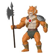 ThunderCats Jackalman Savage World 5-Inch Action Figure