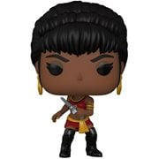 Star Trek: The Original Series Uhura (Mirror, Mirror Outfit) Pop! Vinyl Figure