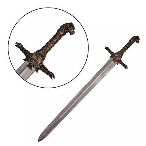 Game of Thrones Oathkeeper Foam Sword