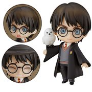 Harry Potter Nendoroid Action Figure