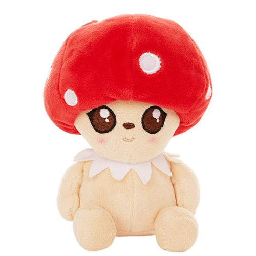 Bubble Mini 5-Inch Plush