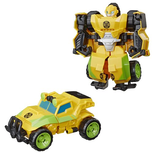 Transformers Rescue Bots Academy Bumblebee, Not Mint