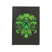 Xbox Light-Up Notebook