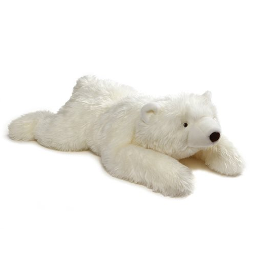 Philip the Polar Bear Plush