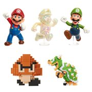 Nintendo 2 1/2-Inch Mini-Figure Wave 14 Case