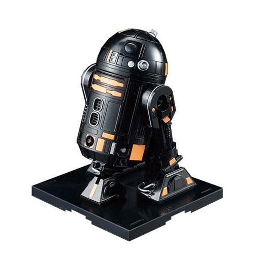 Star Wars R2-Q5 1:12 Scale Model Kit