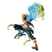 One Piece Scultures Big Budoukai Marco Statue