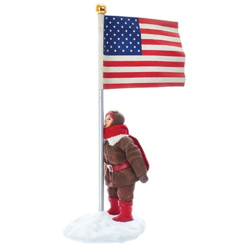 A Christmas Story I Dare You 10-Inch Statue