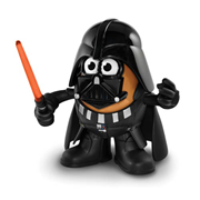 Star Wars Darth Vader Poptaters Mr. Potato Head