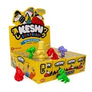 Peanuts Keshi Surprise Wave 2  Snoopy 6 Pack