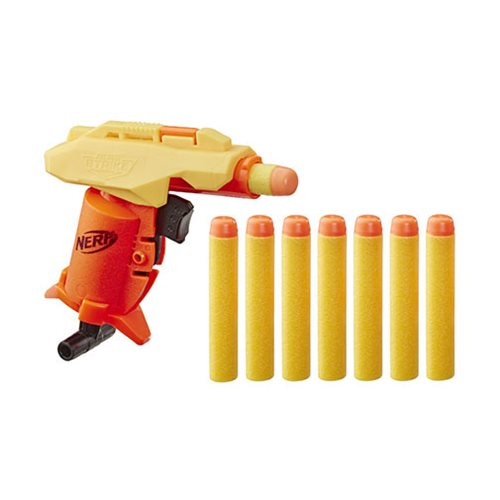Nerf Stinger SD-1  Alpha Strike Toy Blaster