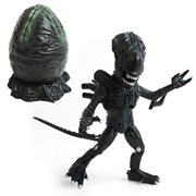 Aliens Black Alien Xenomorph Action Vinyl Figure