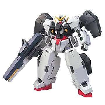 Gundam 00 Gundam Virtue 1:144 Scale Model Kit