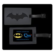 Batman Q-Tag Luggage Tag