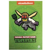 Teenage Mutant Ninja Turtles Baxter Stockman Enamel Pin
