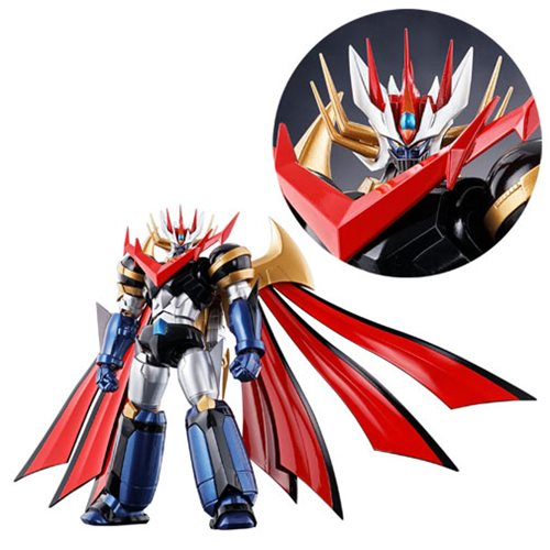 Mazinger Mazinemperor G Super Robot Wars V Super Robot Chogokin Action Figure