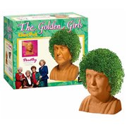 Golden Girls Dorothy Zbornak Chia Pet