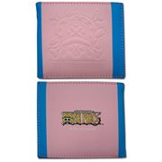 One Piece Chopper Skull Icon Boy Wallet