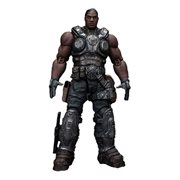 Gears of War Augustus Cole 1:12 Scale Action Figure