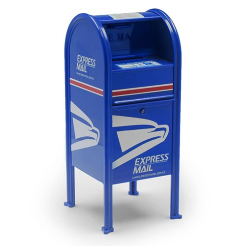 USPS Express Mail Dropbox Replica
