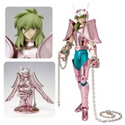 Saint Seiya Andromeda Shun Revival Ver Bandai Saint Cloth Myth Action Figure