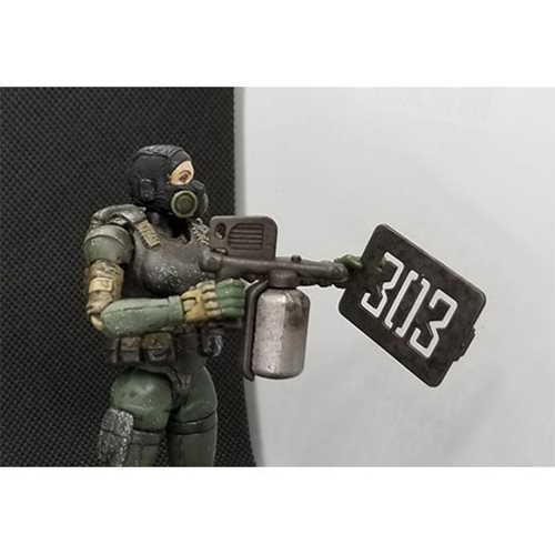 Acid Rain Eos Raider 1:18 Scale Action Figure