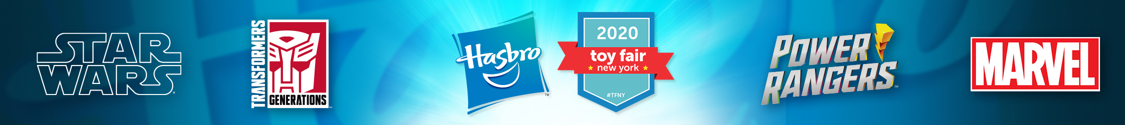 Hasbro New York Toy Fair 2020