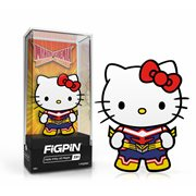 My Hero Academia x Sanrio Hello Kitty All Might FiGPiN Classic Pin