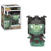 The Lord of the Rings Dunharrow King  Pop! Vinyl Figure #633