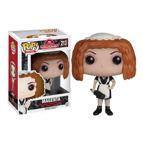 The Rocky Horror Picture Show Magenta Pop! Vinyl Figure