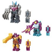 Transformers Generations Prime Masters Wave 3 Set